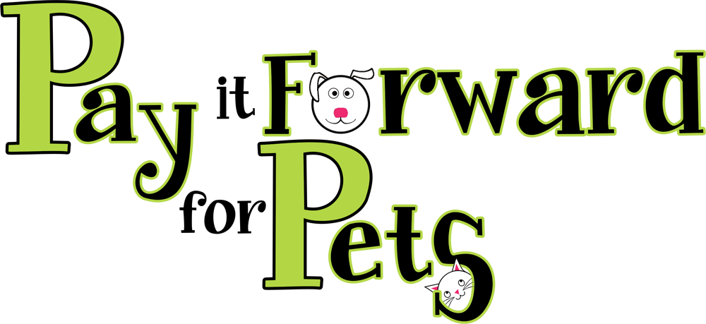 pay it forward for pets smaller