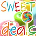 sweet deals promotions