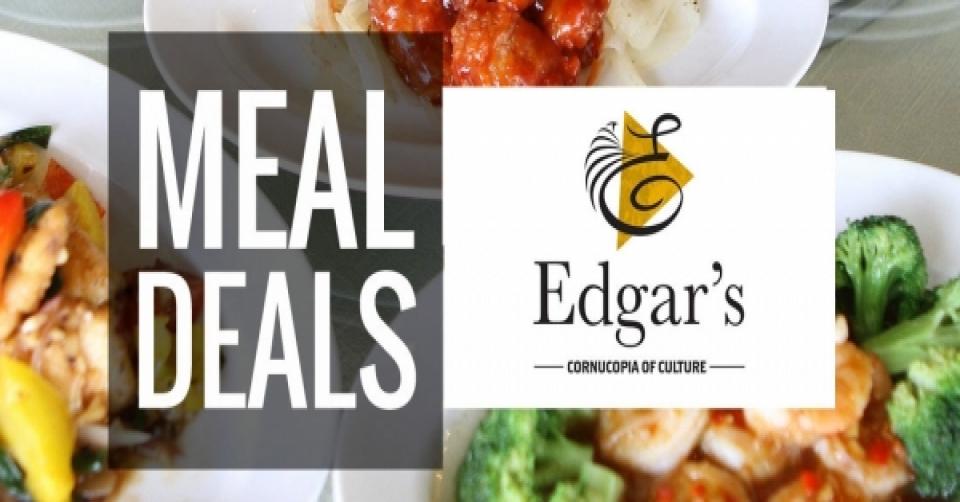 Meals Deals