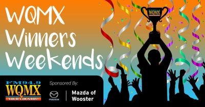 WQMX Winners Weekends
