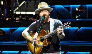 Zac Brown Talks With Hoda & Jenna!