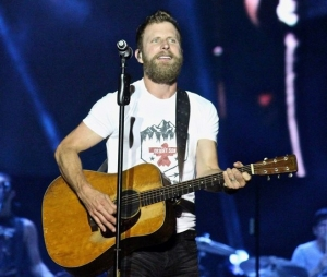 Dierks Bentley Performs on Day 3 of the Country Fest 2018