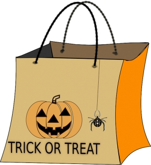 Stark County Trick or Treat Schedule