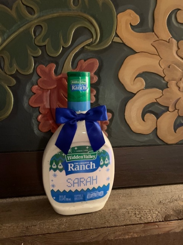 I Love Ranch!