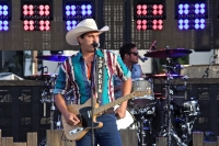 Jon Pardi Performs at The Country Fest. 2018
