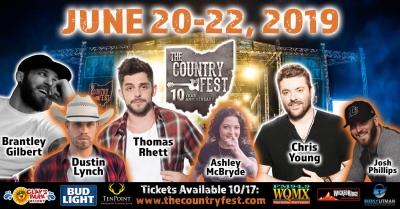 The Country Fest 2019