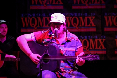 HARDY performs at the WQMX Class of 2019 Ones to Watch Charity Concert