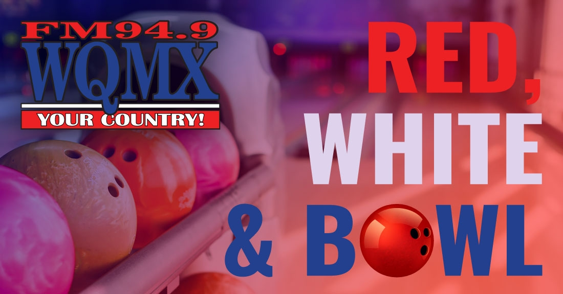 WQMX Red, White & Bowl 2020