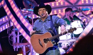 Garth Brooks Performs at Quicken Loans Arena