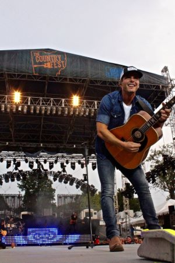 COUNTRY MUSIC - I Like Granger Smith