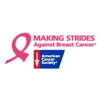 Makings Strides Against Breast Cancer Walk Sunday Oct.6
