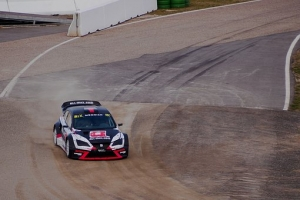 America's Rallycross Debuts at Mid Ohio This Weekend.