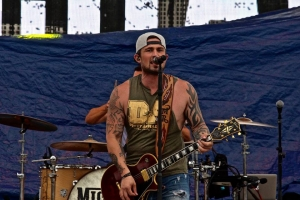 Michael Ray Performs at The Country Fest, 2017