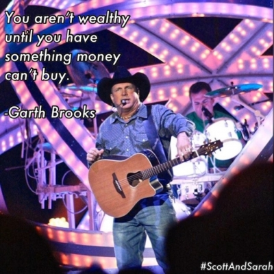 Garth Week is Still Happening!