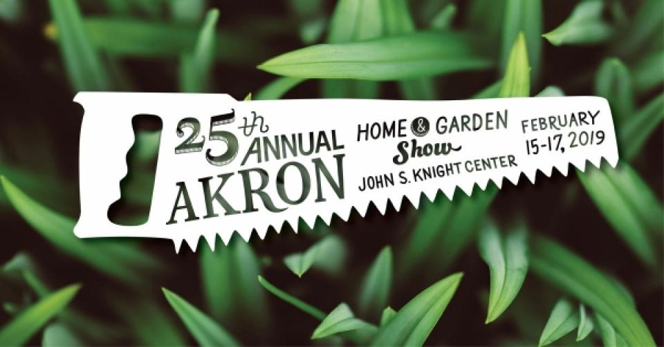 Akron Home & Garden Show